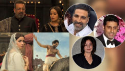 'Kalank' teaser: Akshay Kumar, Abhishek Bachchan, Pooja Bhatt are all praise for the epic love saga