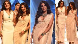 Bombay Times Fashion Week: Chitrangda Singh looks ravishing as she walks the ramp