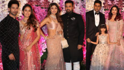 Akash Ambani-Shloka Mehta wedding reception: B-town couples who added glamour to the party
