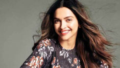 Deepika Padukone gives out the perfect definition of feminism - Watch video!