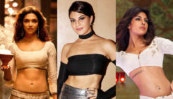 In Pics: Bollywood actresses who have the sexiest abs to die for!