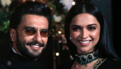 Deepika Padukone and Ranveer Singh to collaborate for THIS project