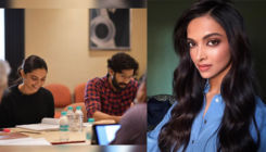 'Chhapaak': Deepika Padukone, Vikrant Massey begin script reading sessions with Meghna Gulzar
