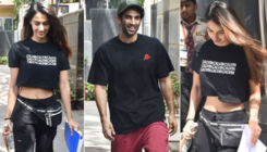 In Pics: Disha Patani and Aditya Roy Kapur start prepping for 'Malang'?