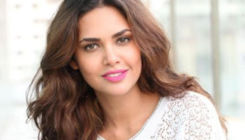 Esha Gupta speaks up on the evolution of female characters in Bollywood films