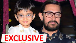 Aamir Khan's son Azad Rao Khan to play his younger version in 'Laal Singh Chaddha'