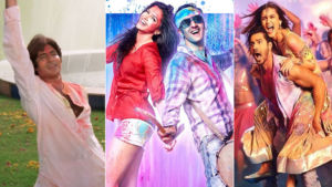 Holi 2019: 7 Bollywood songs which will set your festive mood on this Rang Panchami