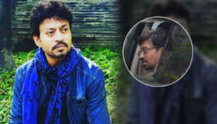 Irrfan Khan spotted outside Dinesh Vijan's office; has he started preparing for 'Hindi Medium' sequel?