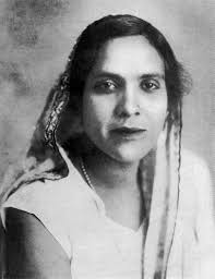 First female music composer- Jaddan Bai