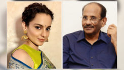REVEALED: 'Baahubali' writer Vijayendra Prasad is writing Kangana Ranaut's biopic