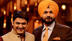 Kapil Sharma reacts on Navjot Singh Sidhu's return on 'The Kapil Sharma Show'