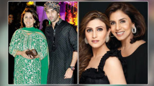 neetu kapoor message ranbir riddhima