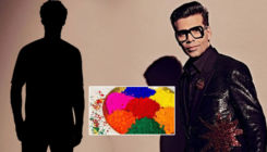 Karan Johar doesn't play Holi because of THIS man; Click to know who!