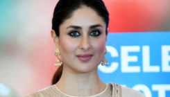 Kareena Kapoor wraps shooting a song for 'Good News'; here's what she did to celebrate!