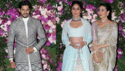 Akash-Shloka Wedding: Kareena Kapoor, Karisma Kapoor, Sidharth Malhotra look breathtaking