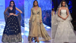 Bombay Times Fashion Week: Karisma Kapoor, Dia Mirza, Mandana Karimi sizzle on the ramp