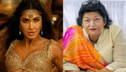 Revealed: Choreographer Saroj Khan was replaced in 'Thugs Of Hindostan' because of Katrina Kaif
