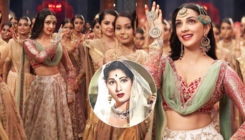 'Kalank': Kiara Advani's 'First Class' song has a Madhubala connection; Click here to know!
