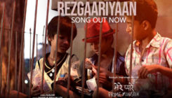 'Rezgaariyaan': This song from 'Mere Pyare Prime Minister' shows the truth about life on the streets