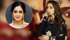 'Kalank' teaser launch: Madhuri Dixit opens up on replacing Sridevi in the film
