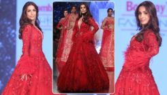 OOTD: Malaika Arora's Red Gown is perfect for a summer bride