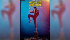 'Mard Ko Dard Nahi Hota': Abhimanyu Dassani's quirky poster will leave you intrigued