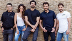 Aditya Roy Kapur, Anil Kapoor, Disha Patani come together for Mohit Suri's 'Malang'