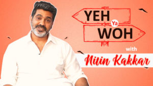 Yeh Ya Woh: Shah Rukh Khan or Salman Khan? Notebook director Nitin Kakkar chooses between the two