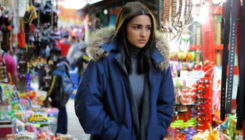 EXCLUSIVE: Parineeti has an extended cameo in Ajay Devgn-Sonakshi Sinha starrer 'Bhuj'