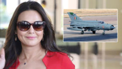 Preity Zinta: Americans are shocked that a 65-year-old MiG 21 shot down an F16