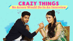 'Mard Ko Dard Nahi Hota': CRAZY things no actors would ever do in an interview