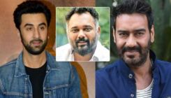 Ranbir Kapoor and Ajay Devgn's project with Luv Ranjan to be an action thriller?