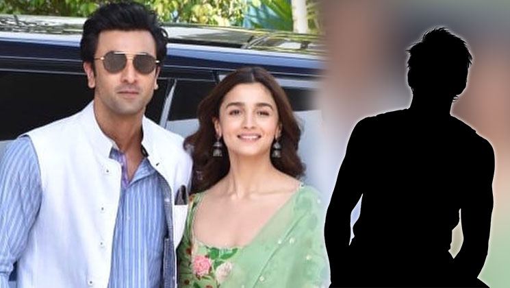 Was Ranbir Kapoor's birthday surprise for GF Alia Bhatt THIS man's idea?