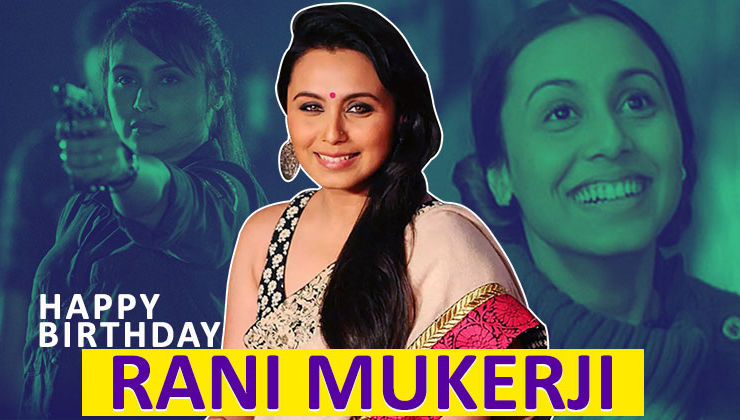 Rani Mukerji Birthday Special: 5 times she broke stereotypes with her dumdaar performances
