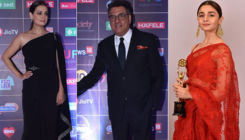 Reel Awards 2019: Alia Bhatt, Aparshakti Khurrana, Dia Mirza and Boman Irani steal the show