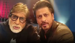 Big B seeks job opportunities; SRK requests,