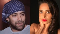 Has Salman Khan roped in Nushrat Bharucha for his next production?