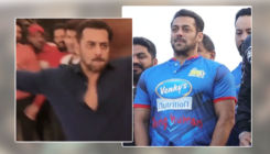 Watch: Salman Khan's bhangra steps are unmissable