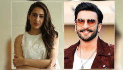'KWK 6': Sara Ali Khan, Ranveer Singh take home the Koffee Awards