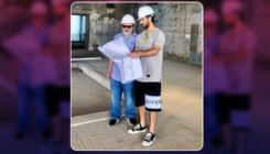 Is Shahid Kapoor getting approval from dad Pankaj Kapur for plans on his new home?