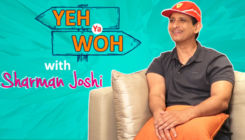 Yeh Ya Woh: Sharman Joshi's HILARIOUS selection between Janhvi Kapoor and Sara Ali Khan