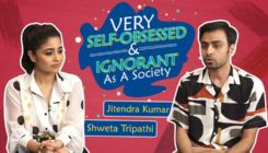 Shweta Tripathi and Jitendra Kumar's SHOCKING reaction on people suffering from Alopecia