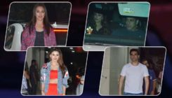 Salman Khan, Sonakshi Sinha, Kapil Sharma attend Sohail Khan's house party
