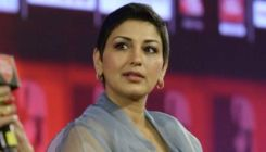 After defeating cancer, Sonali Bendre embraces 20 inch surgery scar; view pic