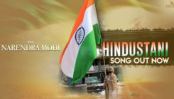 'PM Narendra Modi' song 'Hindustani': Siddharth Mahadevan steps into his father's shoes