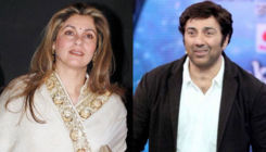 Did Sunny Deol marry Dimple Kapadia secretly? Let's check out their love story