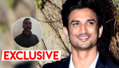 Sushant Singh Rajput expresses his delight over IAF pilot Abhinandan's release