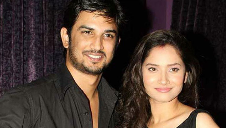 Ankita Lokhande still in touch with ex-BF Sushant Singh Rajput? 'Manikarnika' actress has THIS to say