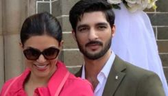 Sushmita Sen and Boyfriend Rohman Shawl are soaking up some San Francisco sun
