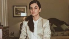 Taapsee Pannu slams news portal for not mentioning her name